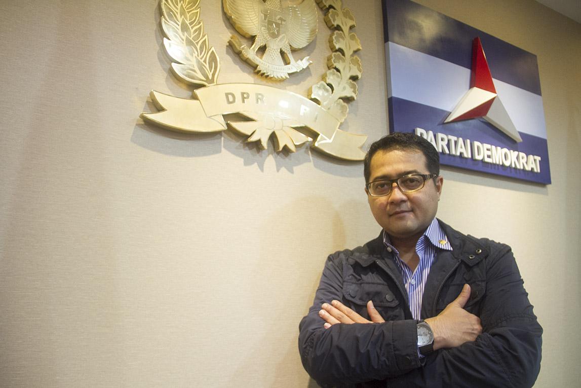 Teuku Riefky Harsya (Foto: Okezone)