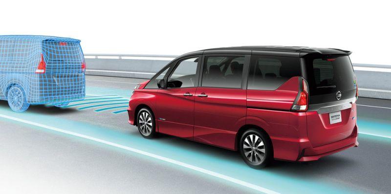 Masih terasa sulit untuk meluncurkan mobil dengsn fitur semi otonom seperti Nissan ProPILOT di Indonesia (Caradvice)