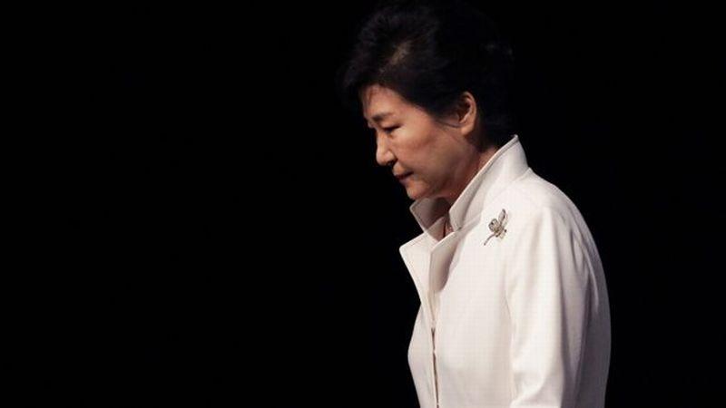 Presiden Korea Selatan, Park Geun-hye. (Foto: BBC )