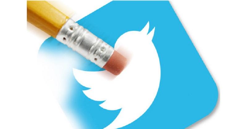 Twitter Gandeng Mantan CEO Startup Kecil Jadi Bos Produk