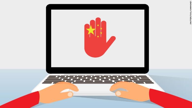 WeChat Sensor Grup Percakapan Tanpa Izin Penggunanya