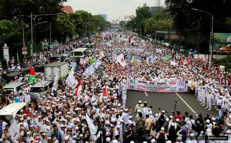 Ilustrasi (Foto: Dede Kurniawan/Okezone)