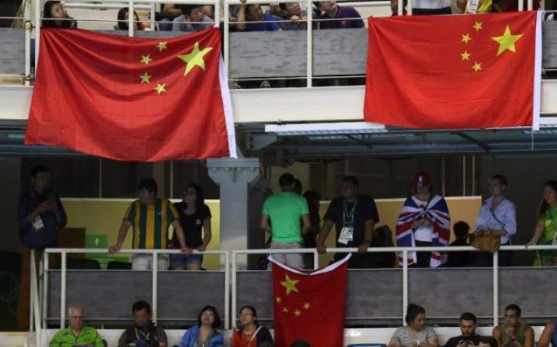 Polisi Periksa Bupati Halmahera Selatan Terkait Bendera China