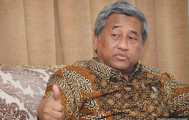 Mantan Mendikbud M. Nuh (Foto: Okezone)