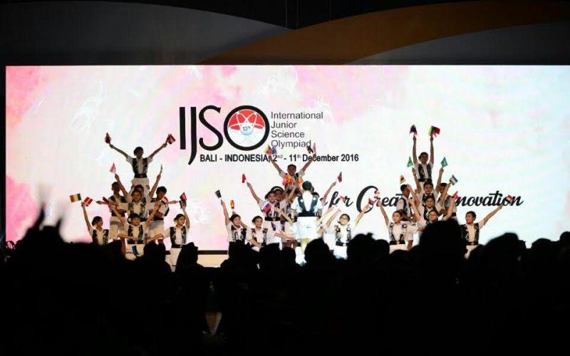 Ratusan Siswa Mancanegara Diajak Kunjungi Sekolah di Bali