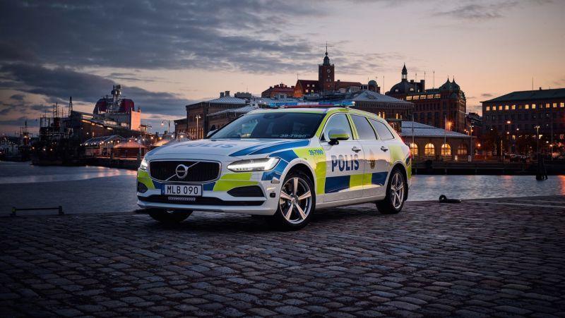 81 Gambar Mobil Polisi Anak HD