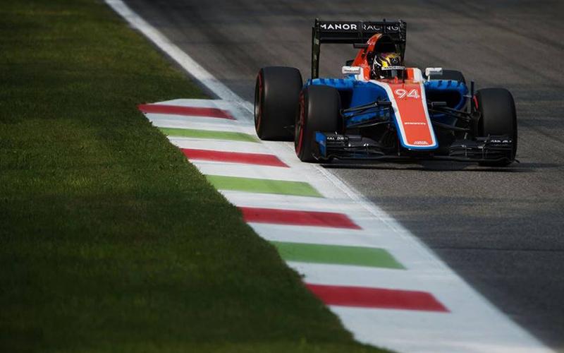 Ikuti Uji Coba Ban Pirelli, Wehrlein: Itu Pengalaman yang Sangat Penting!