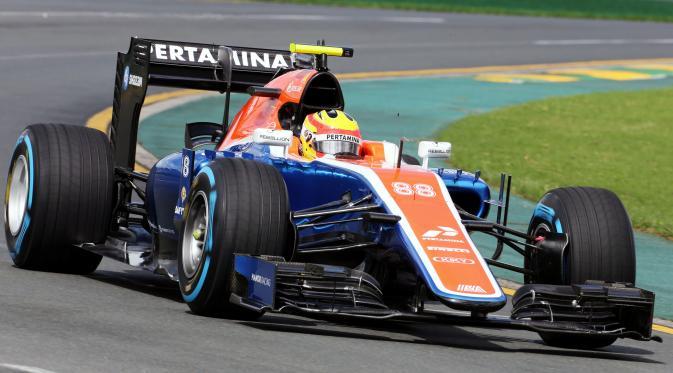Tavo Hellmund Berpotensi Beli Manor Racing