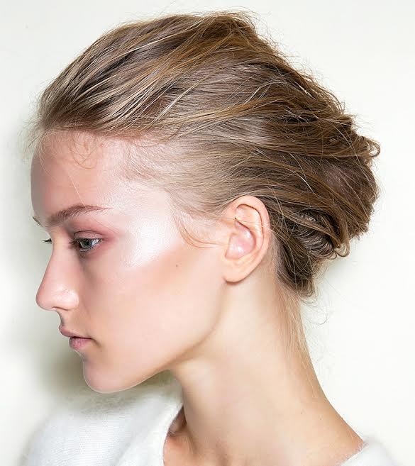 Gaya Rambut Terbaik Untuk Si Rambut Tebal Dan Mengembang Okezone Lifestyle