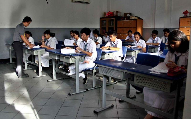 Distribusi Guru di Indonesia yang Belum Merata