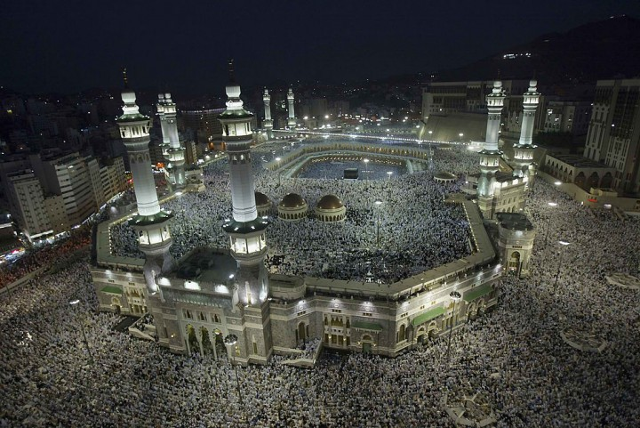 Tempat-Tempat yang Pernah Disinggahi Nabi Muhammad SAW (Part-I)