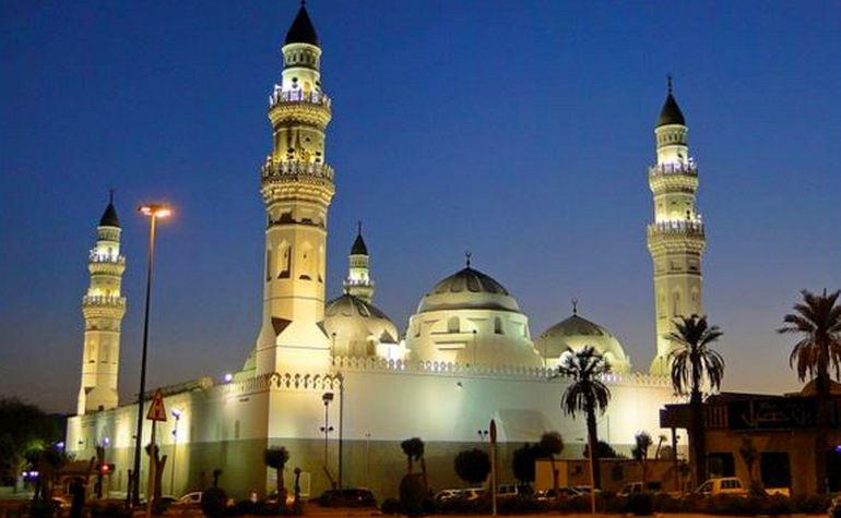 Tempat-Tempat yang Pernah Disinggahi Nabi Muhammad SAW (Part-II)