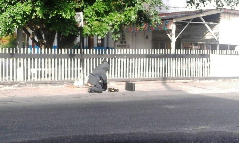 Image Result For Bom Pekanbaru