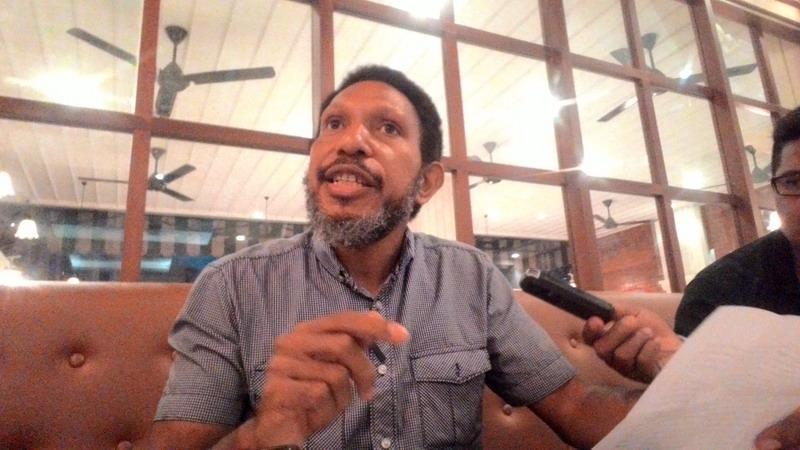 Pemuka Adat Berharap Tak Ada Lagi Demo Referendum di Papua
