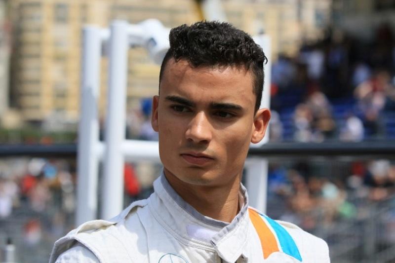 Mantan Rekan Rio Haryanto Kecewa dengan Force India