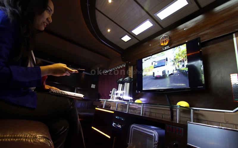 Industri Pertelevisian Indonesia Masih Miliki Banyak Ruang untuk Tumbuh