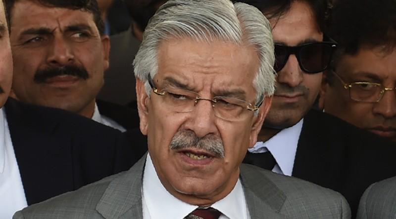 Menhan Pakistan Ancam Perang Nuklir Gara-Gara Berita Palsu