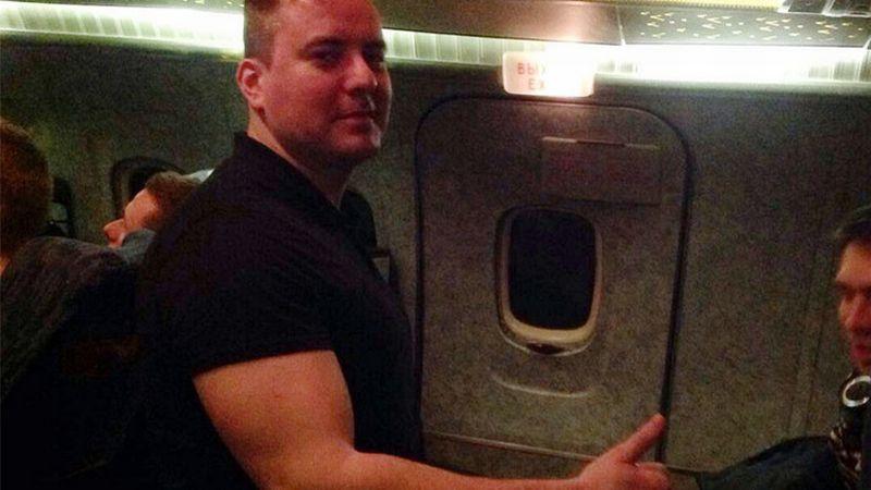 Keluarga Berbagi Kenangan Terakhir Korban Pesawat Jatuh Rusia