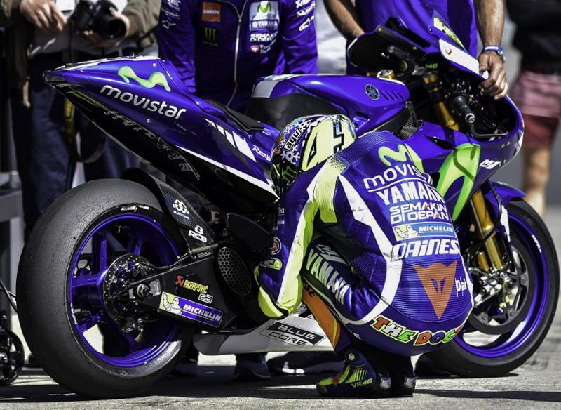 Bos Yamaha bantah