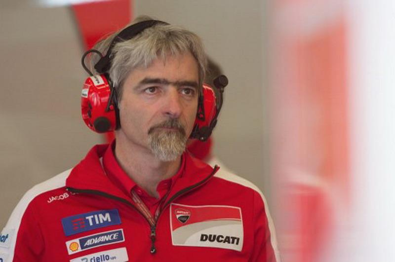 Bos Ducati Sindir Honda Kalau Virus Corona Menguntungkan Bagi Mereka