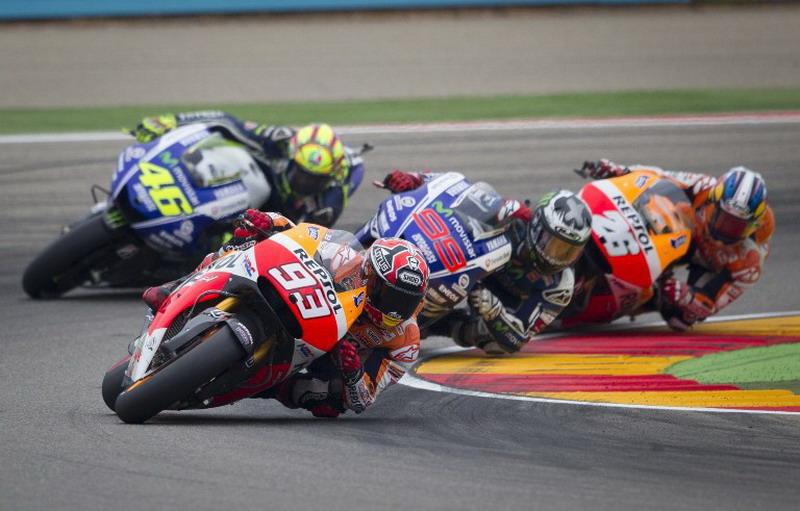 Berita Motogp Keunggulan Marquez Yang Tak Dimiliki Rossi Dan