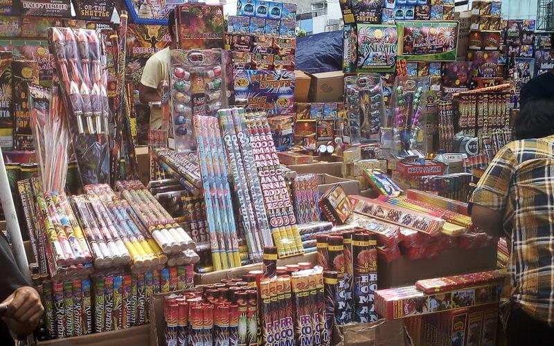 Squishy Di Pasar Asemka : Cari Terompet di Jakarta, Pasar Grosir Asemka Tempatnya! : Okezone Lifestyle