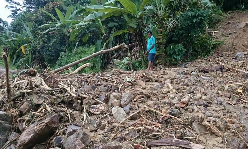 Bencana Alam di 2016 Cetak Rekor Terbanyak dalam 5 Tahun ...