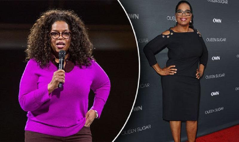 oprah pierde in greutate cea mai mare pierdere în greutate în 6 săptămâni