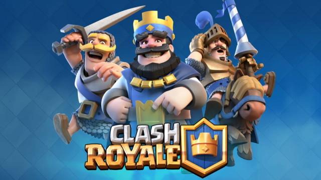 Game 'Clash Royale' Mungkin Berakhir di Masa Depan