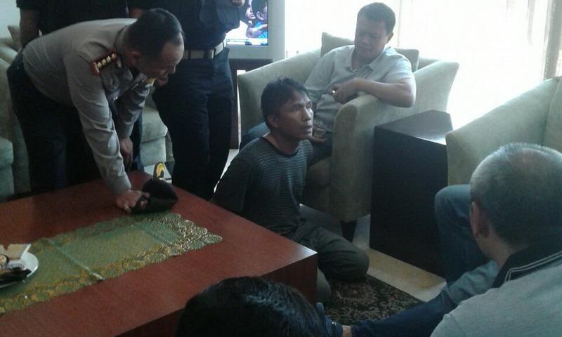 Ini Dia Sepak Terjang Ius Pane, Pembunuh sadis dari Medan