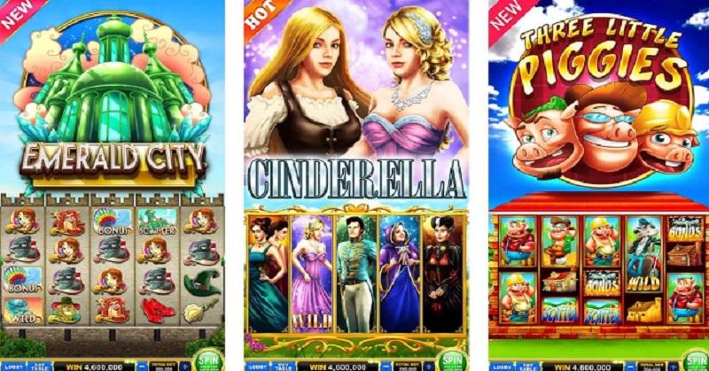 Ini Slot Game Terbaik untuk Pengguna Android (1)