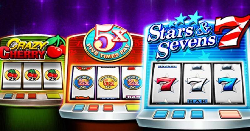 Ini Slot Game Terbaik untuk Pengguna Android (2-Habis)