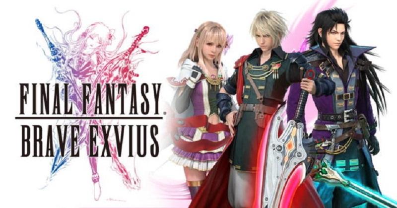 Ariana 'Bang Bang' Grande Bakal Muncul di Game Final Fantasy: Brave Exvius