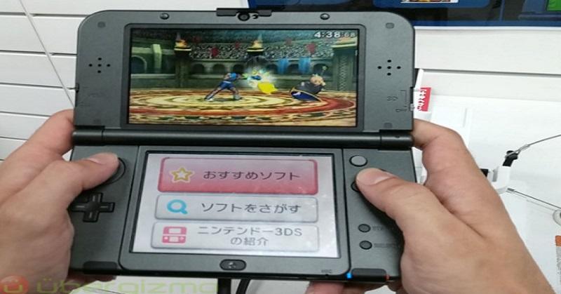 Ide Konsol Game Nintendo DS Awalnya Dibenci