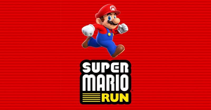Apple Buka Suara soal Jumlah Pembeli 'Super Mario Run'