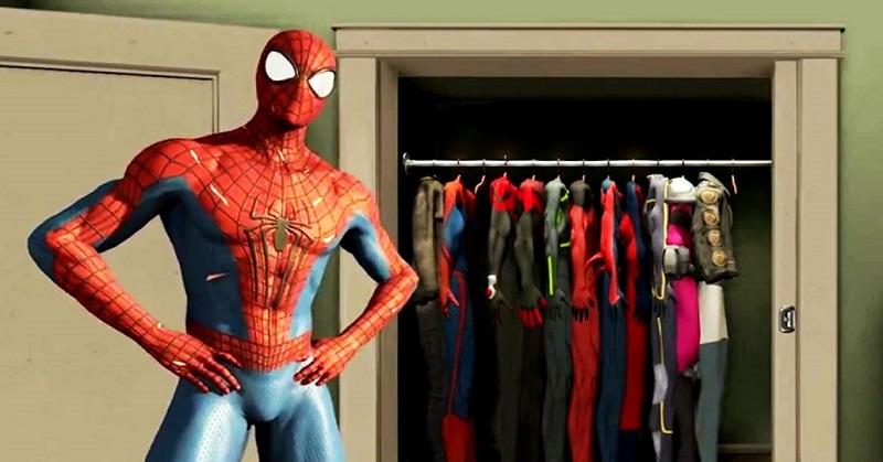 Lisensi Berakhir, Game 'The Amazing Spider-Man' Dihapus