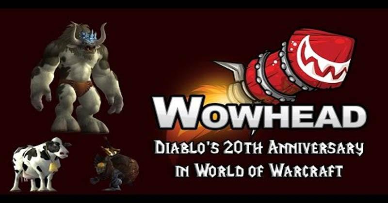 Seorang Pemain Beberkan Secret Cow Level di 'World of Warcraft'