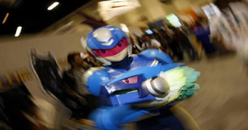 6 Game 'Mega Man' Resmi Meluncur di iOS