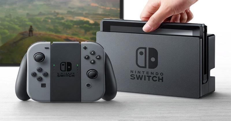 Nintendo Siap Bocorkan Game yang Mendukung Switch