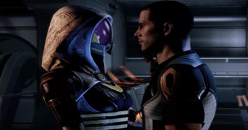'Mass Effect 2' Tersedia Gratis untuk Sementara