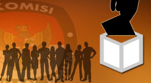 Rawan Konflik, Pilkada Buton & Kolaka Utara Jadi Perhatian Utama KPU