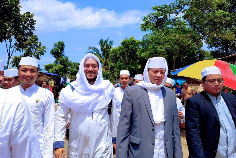 Wahidin Halim (Foto: Selly Loamena/Okezone)