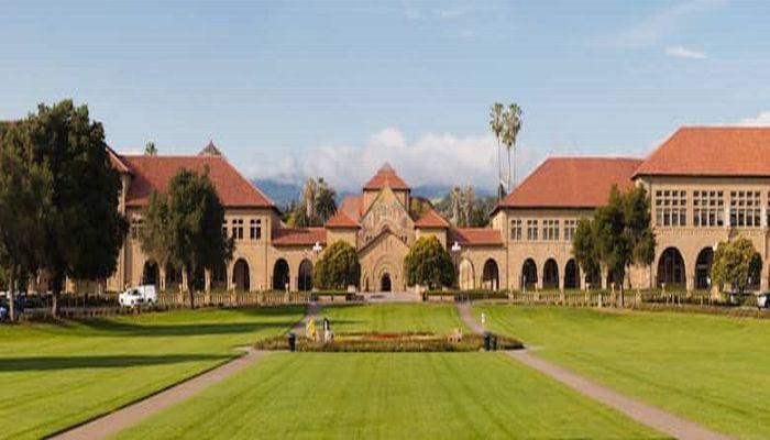 Standford University (Foto: Istimewa)
