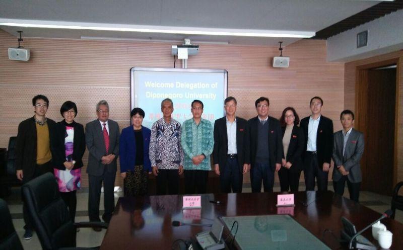 Perkuat Riset, Kampus Ini Pilih Kerjasama dengan China