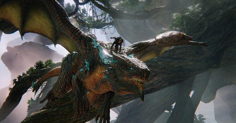 Microsoft Batal Rilis Game 'Scalebound'
