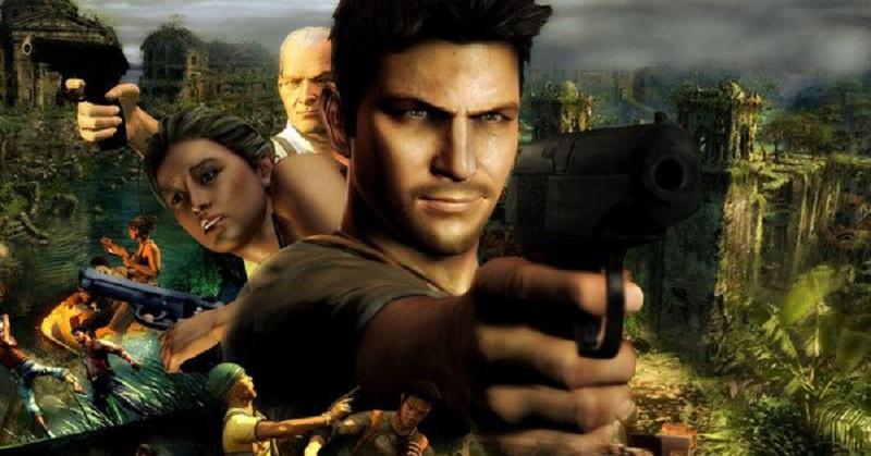 Game 'Uncharted' Siap Diadopsi ke Layar Lebar