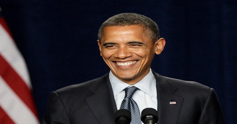 Pensiun, Obama Ditawari Kerja di Spotify