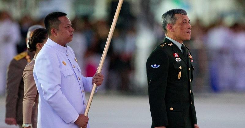 Facebook Blokir Posting-an Terlarang di Thailand
