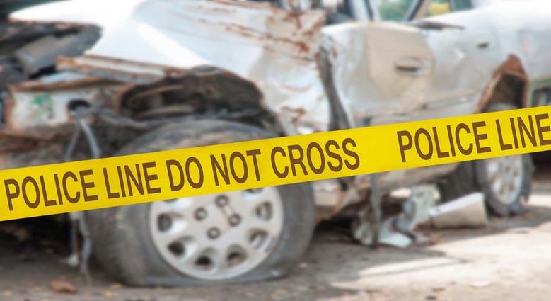 Kecelakaan (Foto: Ilustrasi)