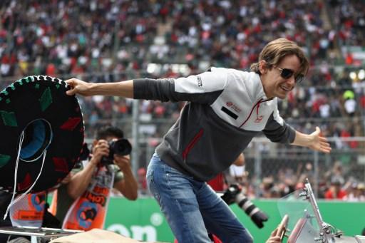 Didepak dari Haas, Gutierrez Gabung Formula E